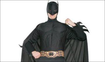 Superheroes-Villains